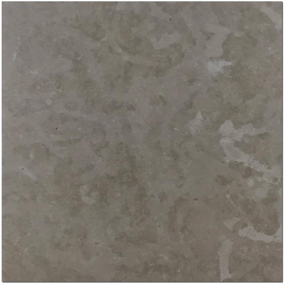 1248 12 Nova Blue Limestone Tile Polished